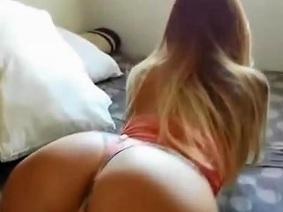 Colorful Thong Pantie Sex With A Super Hot Girlfriend