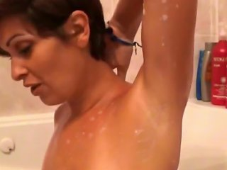 Creampie Explosion For Amateur Milf