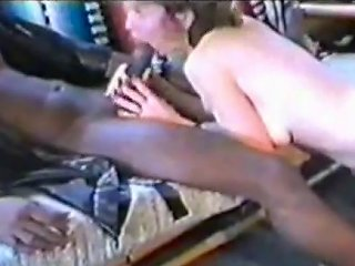 Happy Wife Enjoys A Really Big Black Cock Free Porn Eb